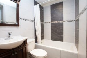 697 Park Avenue rooms for rent Bathrooms