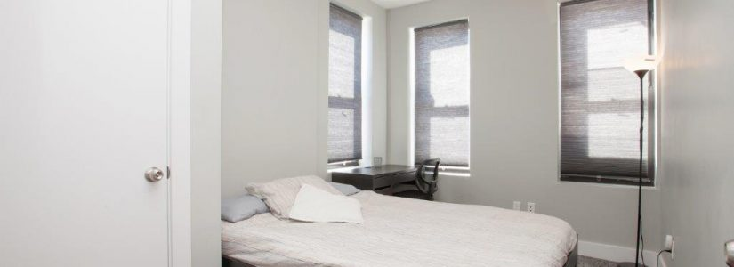 Brooklyn Double Room Rental - Single Room Rental - Holiday Estates - Student Services