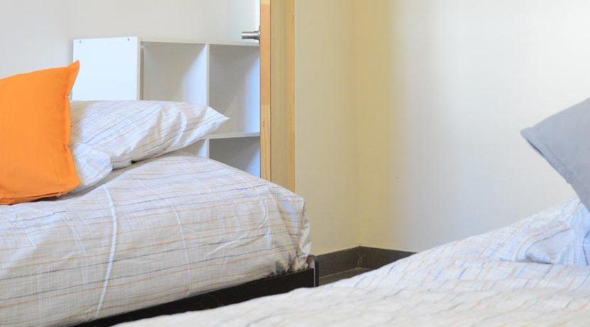 Twin Room Sharing - Holiday Estates