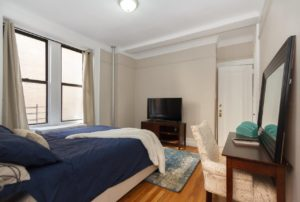 730 Riverside Drive, Manhattan Rooms for Rent Room 4 view