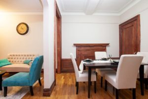 730 Riverside Drive, Manhattan Rooms for Rent Common room
