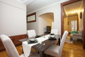 730 Riverside Drive, Manhattan Rooms for Rent Common room view 2