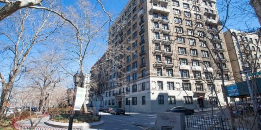 730 Riverside Drive, Manhattan Rooms for Rent Exterior view 1