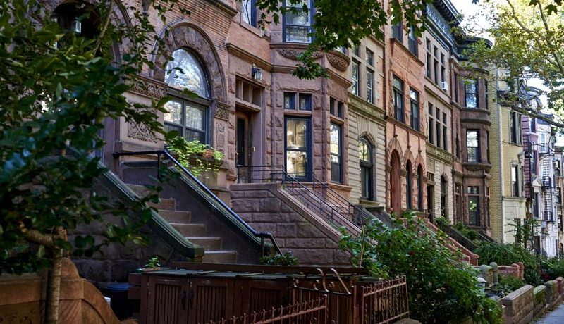 Short Term Rentals In New York City
