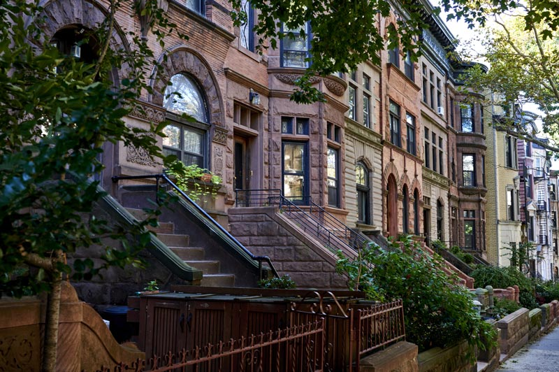 Short Term Rentals In New York City