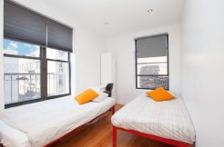 Twin Room for Rent - Hudson Heights - Manhattan
