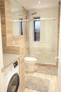 Bathroom 1 Shared Apartment - Hudson Heights