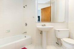 497 Pacific Street Apartment Rental - Holiday Estates- Bathroom
