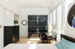 Pacific Street Apartment Rental - Bedroom 1 view