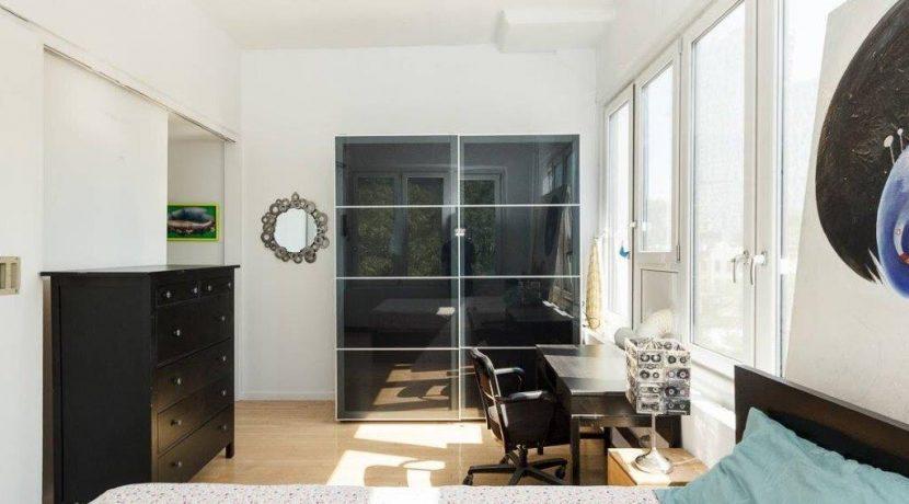 497 Pacific Street Apartment Rental - Holiday Estates- Bedroom 1