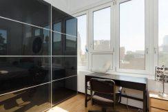 497 Pacific Street Apartment Rental - Holiday Estates- Bedroom 1 Closet view