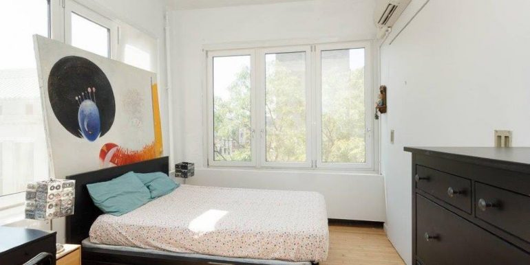 497 Pacific Street Apartment Rental - Holiday Estates- Bedroom 1 view 4