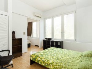 Pacific Street Apartment Rental - Bedroom View 3
