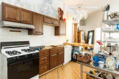 497 Pacific Street Apartment Rental - Holiday Estates- Kitchen