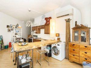 Pacific Street Apartment Rental - Kitchen