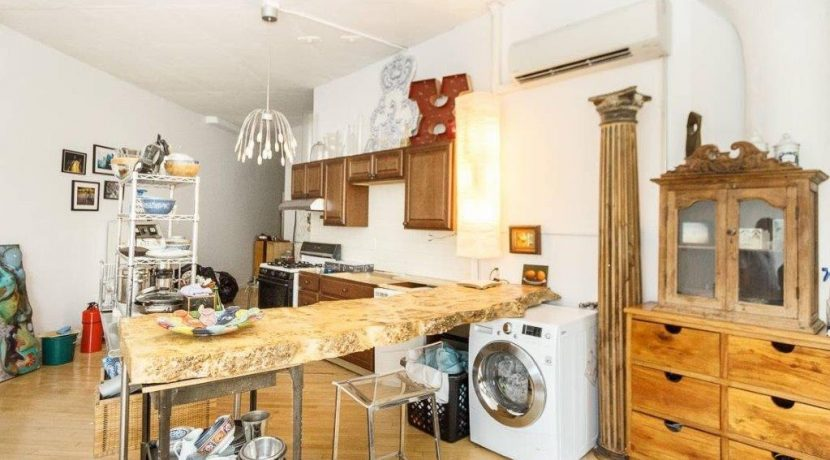 497 Pacific Street Apartment Rental - Holiday Estates- Kitchen view2