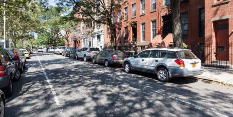 497 Pacific Street Apartment Rental - Holiday Estates- street view