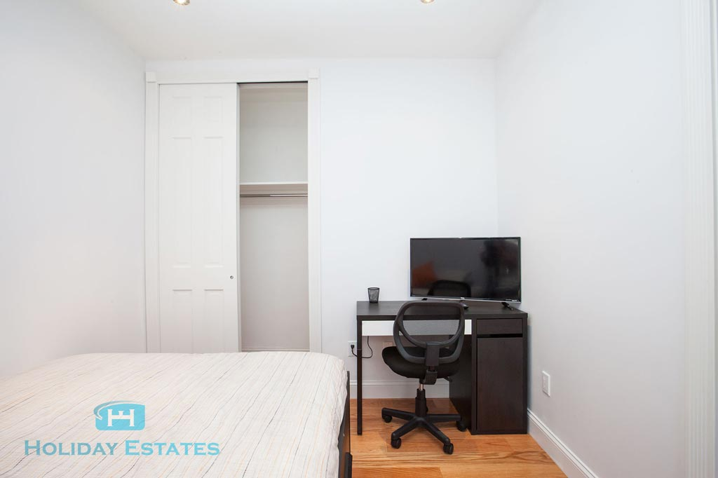 Double Room – 815 West 180th Street