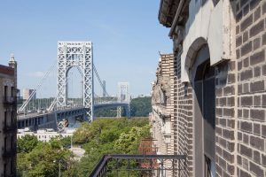 GWB View Shared Apartment - Hudson Heights