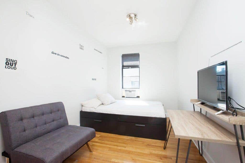 Private Double Room – 815 West 180 St