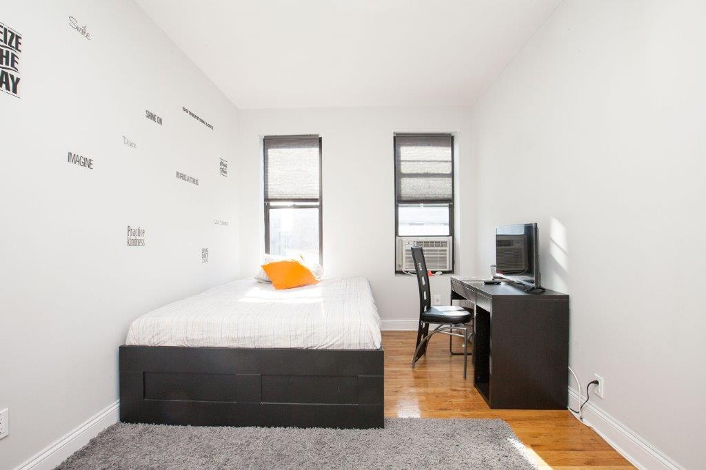 Double Room 815 W. 180th Street
