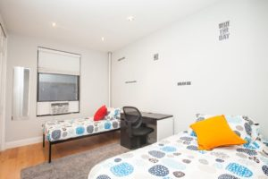 Room for Rent, Hudson Heights - Shared Apartment 815 W180th St