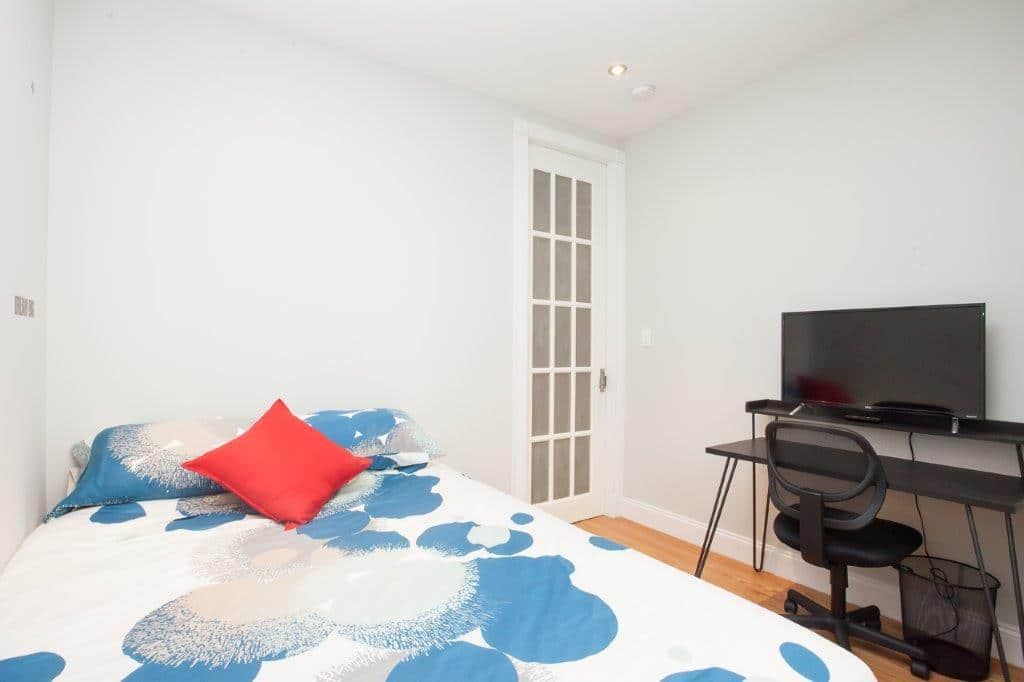 Double Room – 815 West 180th Street #4