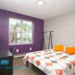 Private Double Room located at 96 Suydam Street Bushwick Brooklyn NY