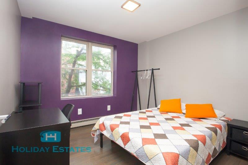 96 Suydam St., Bushwick – Double Room