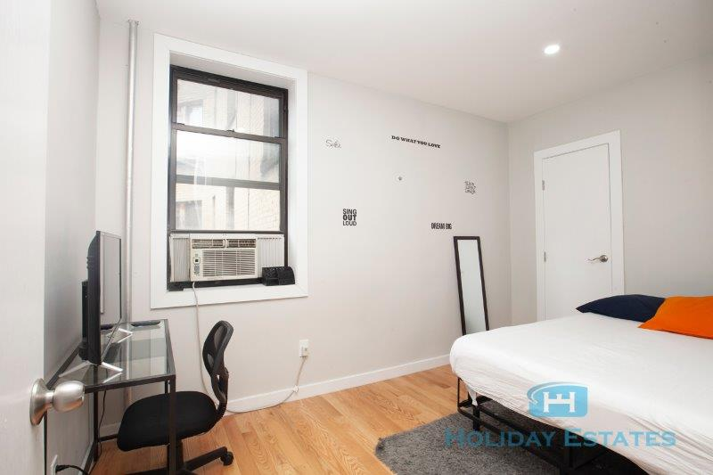 Single Room Harlem