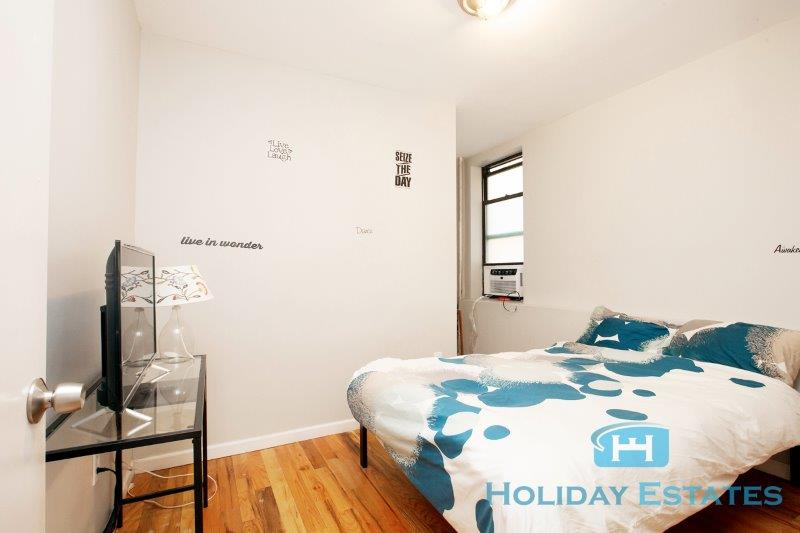 Private Double Room Harlem