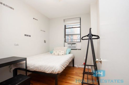 Private Single Room - Manhattanville