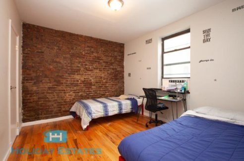 Shared Twin Room Manhattanville